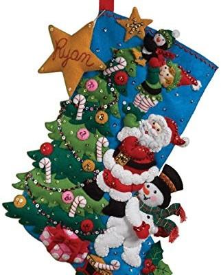 Christmas Stockings | Let's Buy Christmas