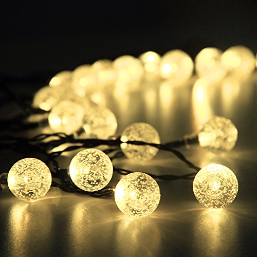 Ft 30 Led Warm White Crystal Ball