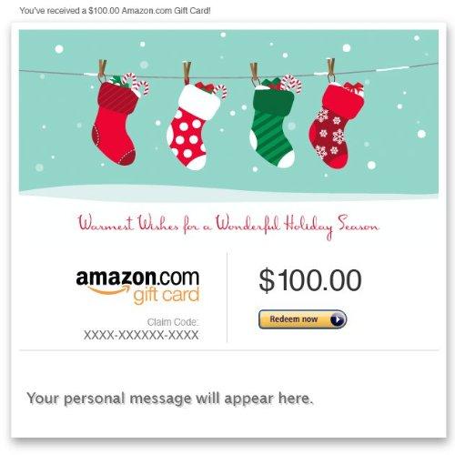 amazon - Amazon Christmas Stockings